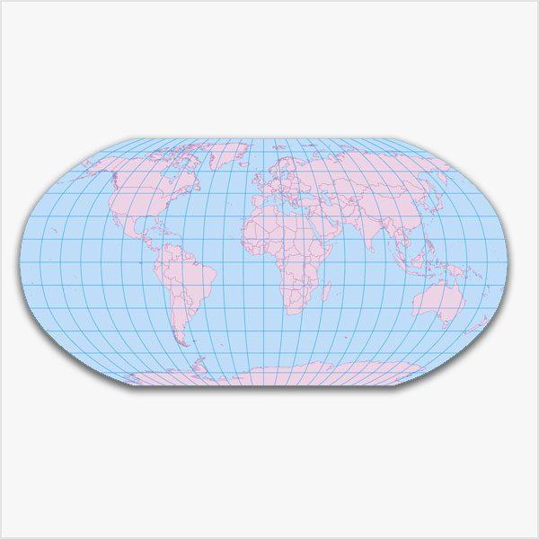 Weltkarten-Bundle Vektorkarten (10 Karten), Vektorkarte Welt, Weltkarte Vektor, Vektordatei Welt-Karte
