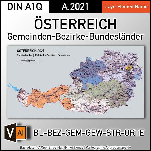 50300_karte_oesterreich_austria_gemeinden_bezirke_bundeslaender_fluesse_orte_autobahnen_2021_18